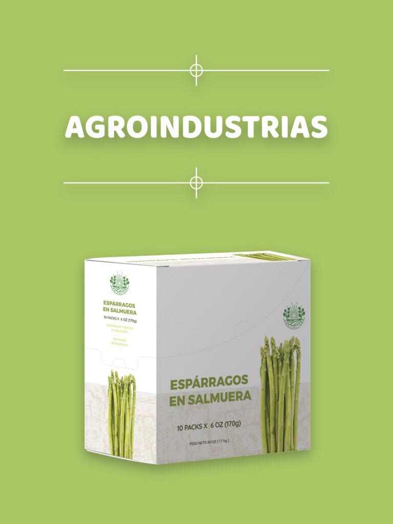 Caja Agroindustria